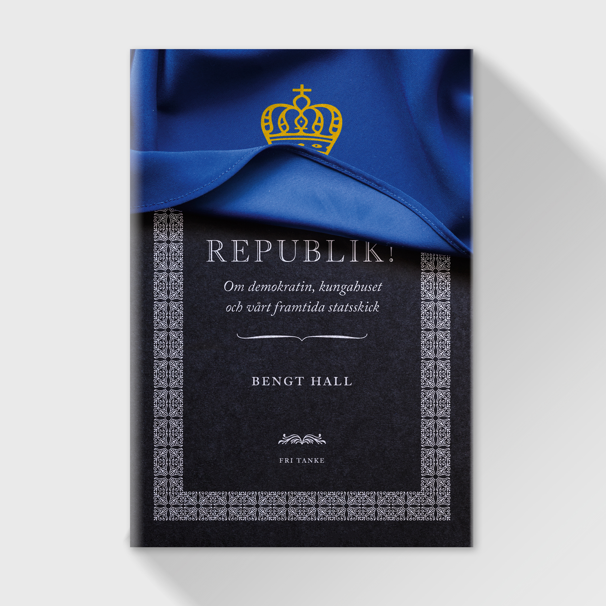 Republik! – Bengt Hall