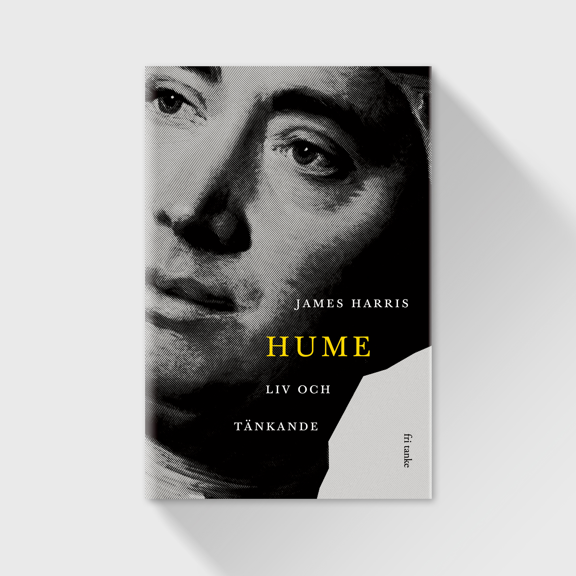 Hume – James Harris